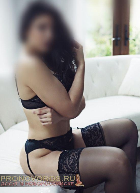 проститутка Марина, 24, Новороссийск