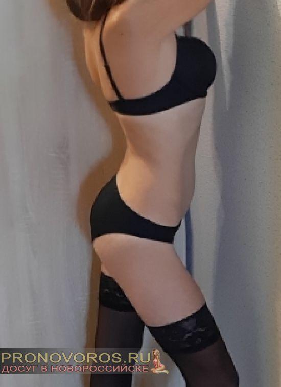 проститутка Юлианна, 26, Новороссийск