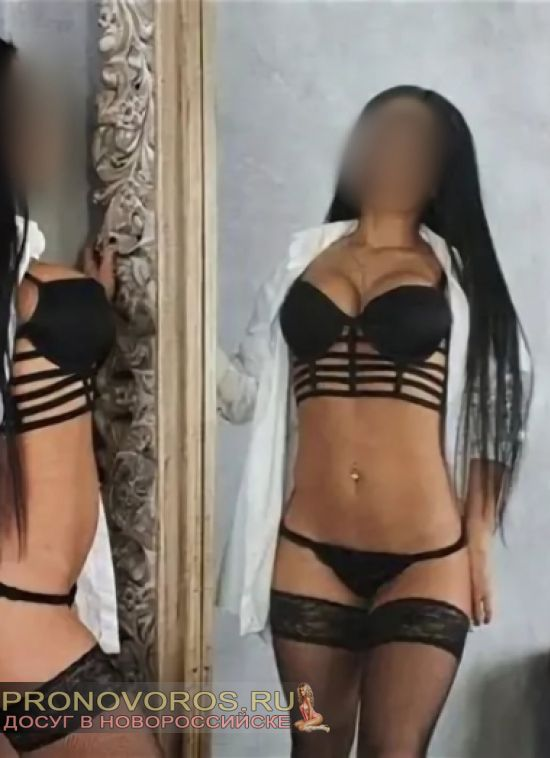 проститутка Яна, 24, Новороссийск