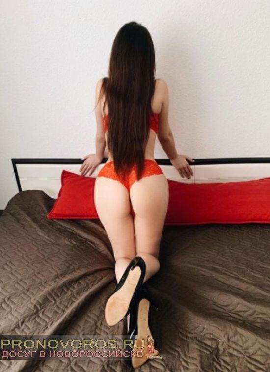 проститутка Инна, 21, Новороссийск