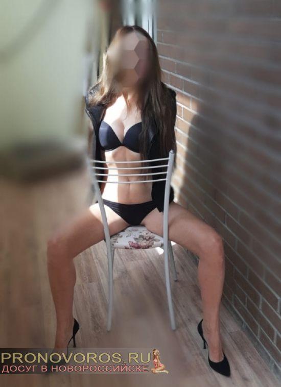 проститутка Виктория, 28, Новороссийск
