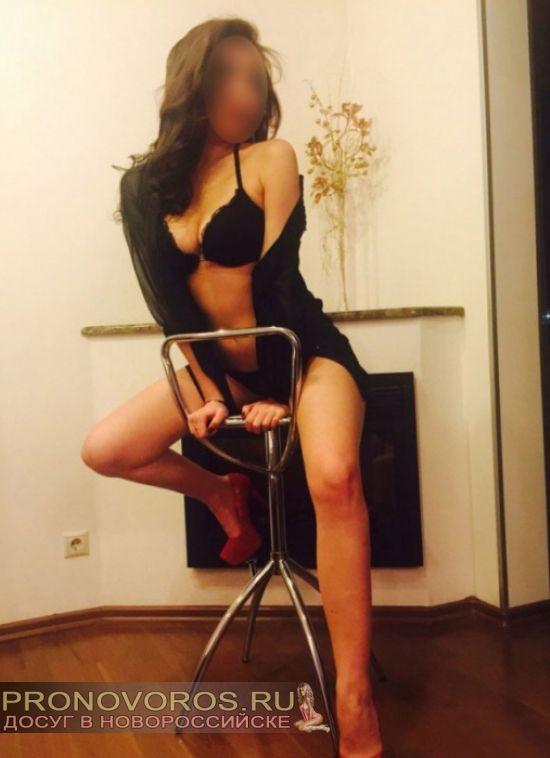 проститутка Света, 22, Новороссийск